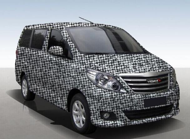 在现代生活中,随着经济科技的迅速发展,购买汽车的人越来越多,对汽车性能的要求也越来越高,这就需要各大汽车品牌企业改进他们的新技术,推出新款车型来满足用户的需求。日前,我们从官方渠道获得到野马汽车全新MPV的效果图,其内部代号为M302,预计新车会在2016年上市。