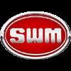 SWM斯威标志