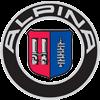 ALPINA标志