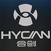 HYCAN合创标志
